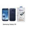 P-one ฟิล์มกระจก Samsung Galaxy S3 i9300