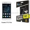 Focus FF ฟิล์มกระจกนิรภัย Huawei P10 Plus เต็มจอ (สีขาว)