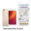 P-one ฟิล์มกระจก Xiaomi Redmi Note 5A Prime