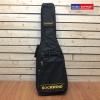 กระเป๋าเบสไฟฟ้า Rockwind bass bag/สีเหลือง