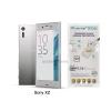 P-one ฟิล์มกระจก Sony XZ เต็มจอสีใส