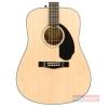 กีต้าร์โปร่ง Fender CD-60S Natural
