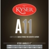 Kyser สายกีตาร์โปร่งชุด - A12