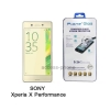P-one ฟิล์มกระจก SONY Xperia X Performance