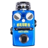 เอฟเฟคกีตาร์ไฟฟ้า HOTONE BLUE ANAL/CHUNK OVERDRIVE# SOD1-2