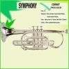 เครื่องเป่า Symphony JBCR-900 Cornet