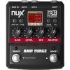 เอฟเฟ็คกีตาร์ไฟฟ้า Nux Amp Force