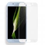 P-one ฟิล์มกระจก Samsung Galaxy A5(2017) เต็มจอ (สีขาว)