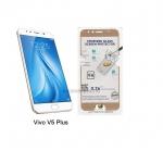 P-one ฟิล์มกระจกเต็มจอ Vivo V5 Plus สีทอง