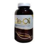 Ze-Oil Gold ซี-ออยล์ โกลด์ น้ำมันสกัดเย็น 4 ชนิด