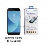 P-one ฟิล์มกระจก Samsung Galaxy J5 Pro (2017)