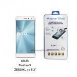"""P-one ฟิล์มกระจก ASUS ZenFone3 ZE520KL จอ 5.2"""""""