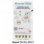 p-one ฟิล์มกระจก Huawei Y6 Pro 2017