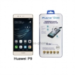 P-one ฟิล์มกระจก Huawei P9
