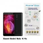 P-one ฟิล์มกระจก Xiaomi Redmi Note 4/4X