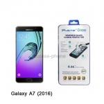 P-one ฟิล์มกระจก Samsung Galaxy A7(2016)