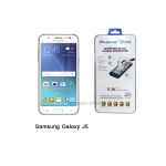 P-one ฟิล์มกระจก Samsung Galaxy J5