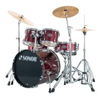 กลองชุด drum set