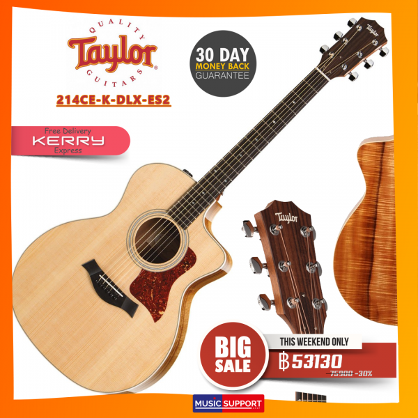 Taylor 214CE